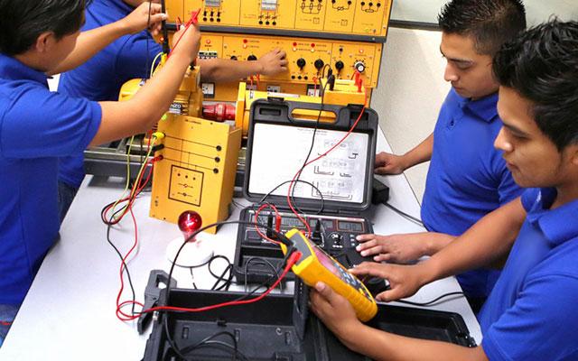 engenharia elétrica em são bernardo do campo