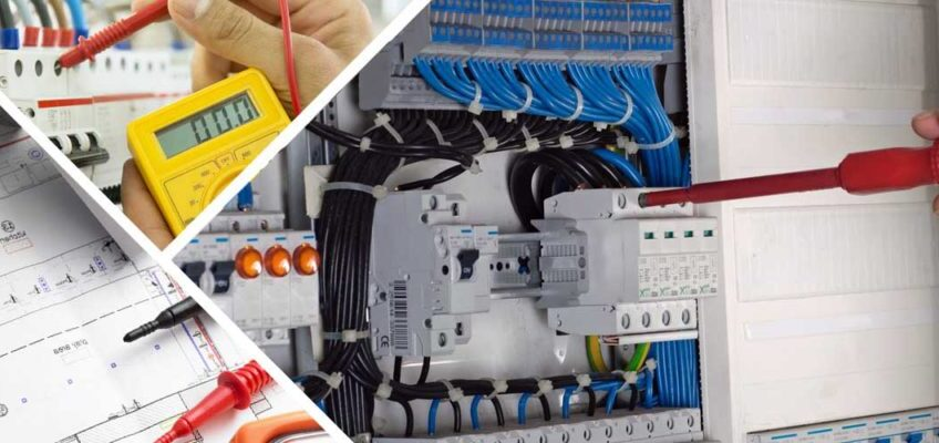 empresa manutenção elétrica sp