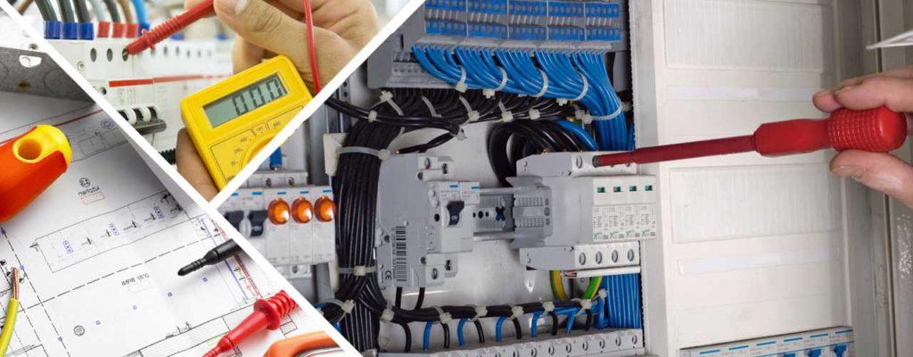 manutenção elétrica sp