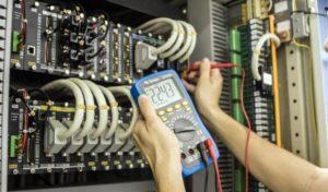 Empresas de Engenharias Elétricas