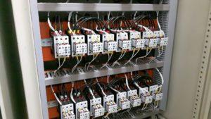 Manutenção Elétrica Industrial Campinas