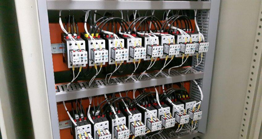 Manutenção Elétrica Barueri