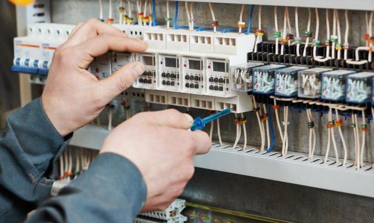 Manutenção Elétrica Predial Campinas