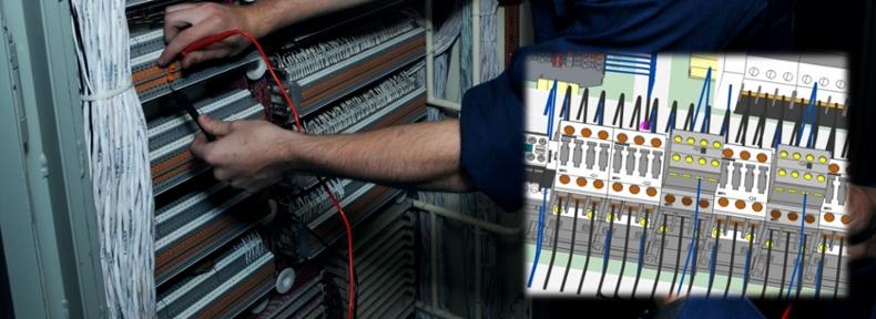 Manutenção Elétrica Predial SP