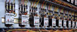 Empresas Engenharia Elétrica SP