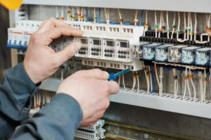 Engenharia Elétrica Empresa