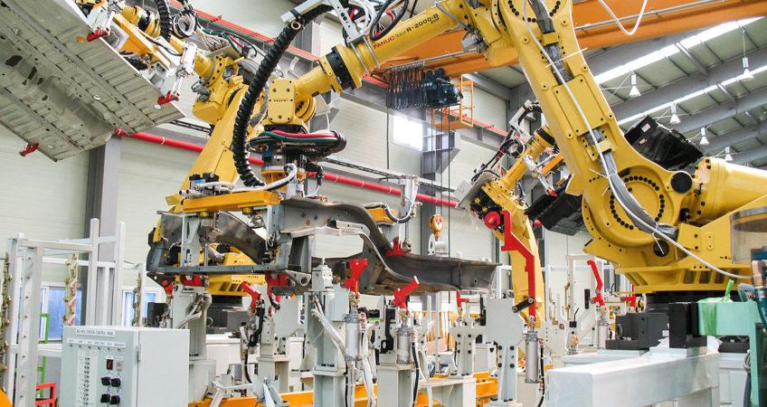 Engenharia Elétrica Melhores Empresas