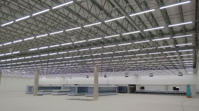 Empresas de Engenharia Elétrica Rio Grande do Sul
