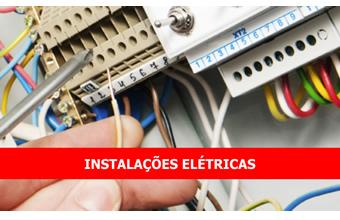 Instalações Elétricas Taubaté