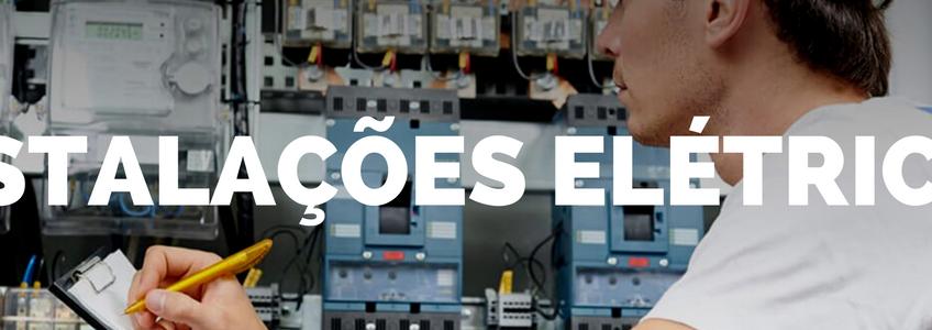 Instalações Elétricas em Geral