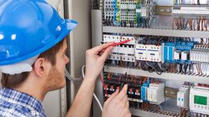 Empresa de Engenharia Elétrica em Sorocaba