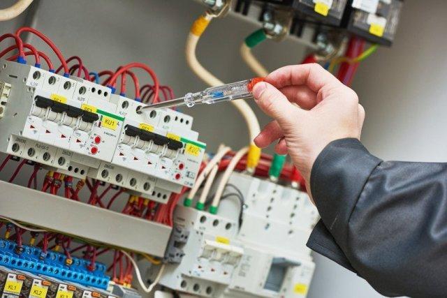 Empresa Engenharia Elétrica SP