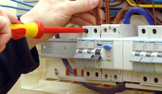 Engenharia Elétrica Mogi das Cruzes 1