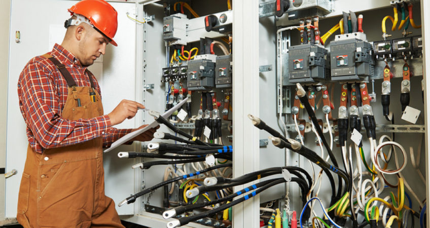 Empresa de Elétrica Industrial São José do Rio Preto