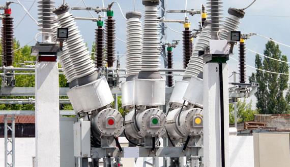 Empresa de Instalações Elétricas Mogi das Cruzes