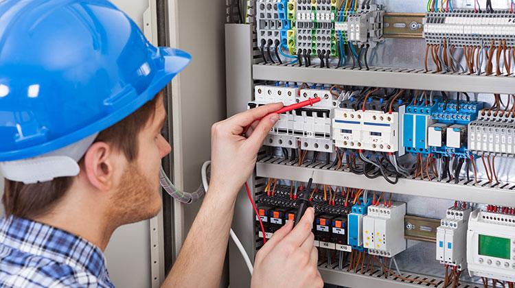 Empresas de Engenharia Elétrica Taubaté