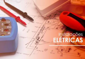 Instalações Elétricas em Jacareí