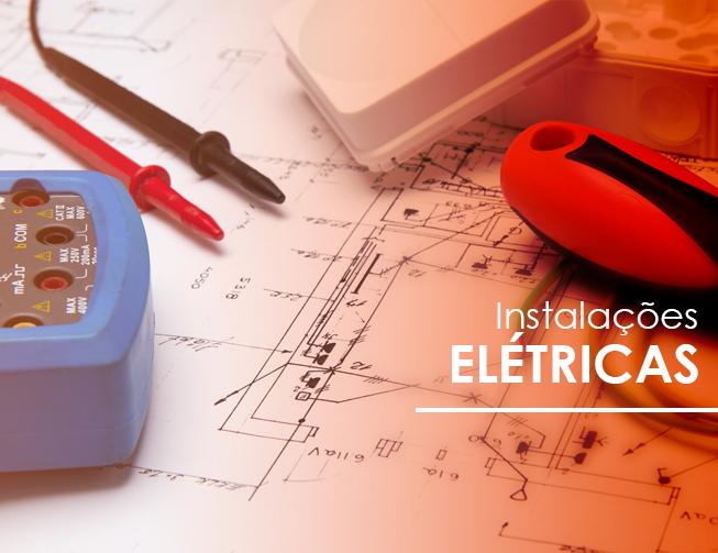 Empresa de Engenharia Elétrica Suzano 1
