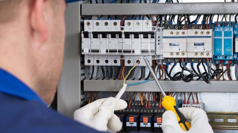 Empresas de Engenharia Elétrica São José dos Campos